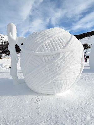 DIY%2BCreative%2BSnow%2BSculptures%2BIdeas%2BBy%2BPeople%2BWho%2BHave%2BMastered%2BThe%2BArt%2BOf%2BSnow%2B%25284%2529 20 DIY Ingenious Snow Sculptures Concepts By way of Other people Who Have Mastered The Artwork Of Snow Interior