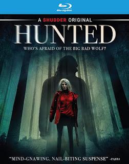Hunted [BD25] *Subtitulada