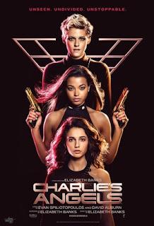 Film Charlie's Angels 2019 [Bioskop]