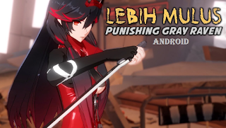 Download Punishing: Gray Raven Apk for android