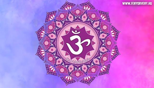 7 csakra - Energetizáló, aura tisztító meditációs zene