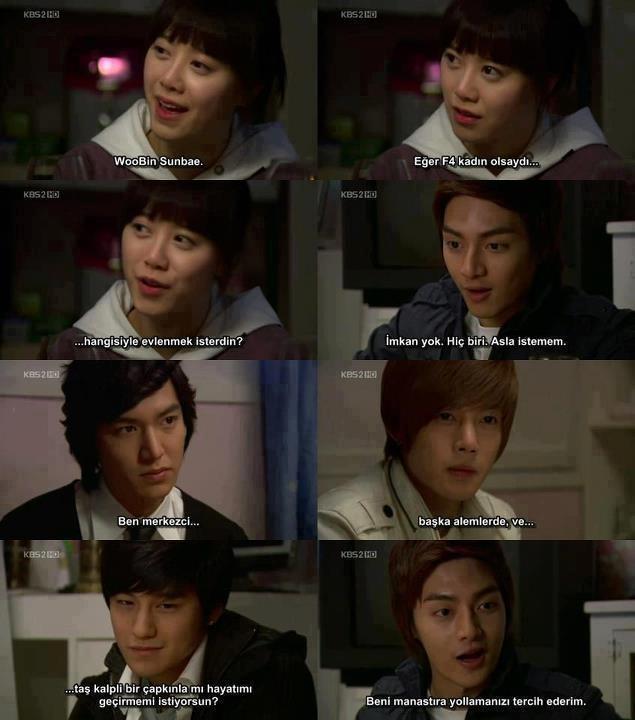 Boys Over Flowers Im Ye Jin: KORE GÜNLÜKLERİ: 07/22/13