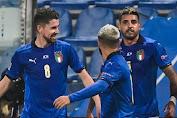 Klasemen UEFA Nations League - Belgia dan Italia ke Puncak, Inggris Merana