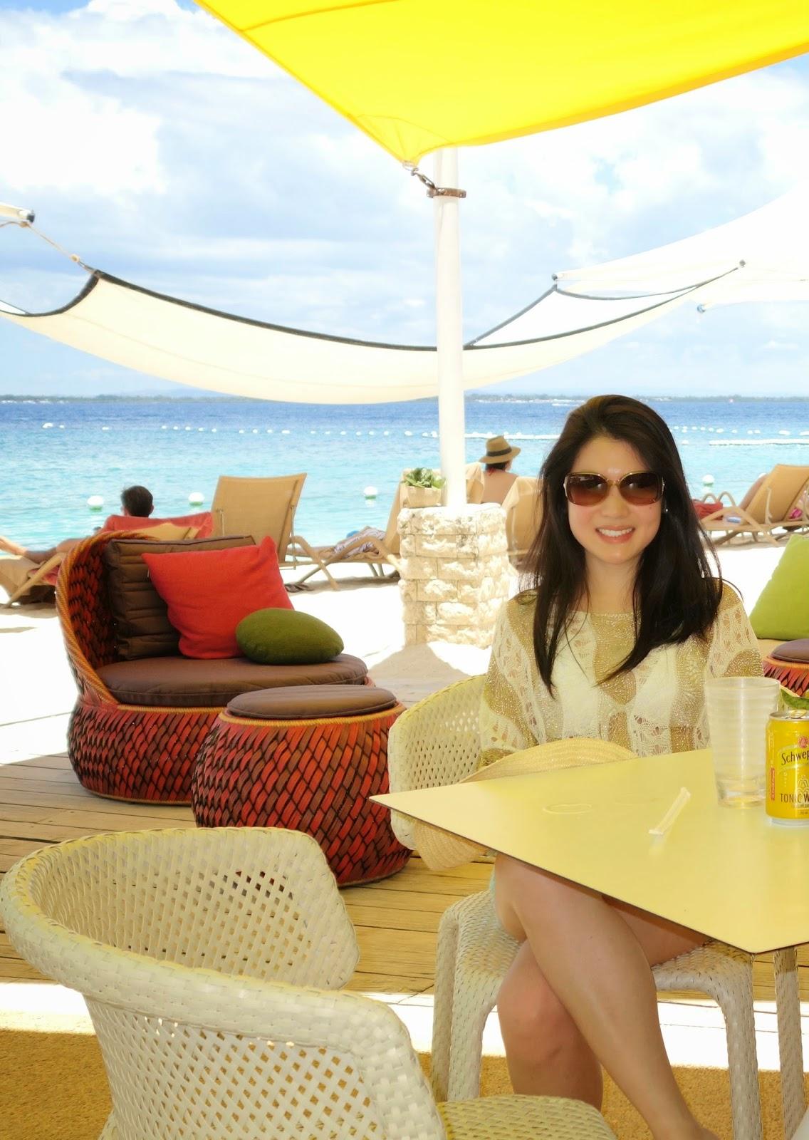 Shangrila Mactan Resort & Spa, Cebu, Philippines