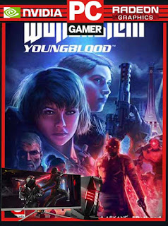 Wolfenstein: Youngblood PC Full Español [GoogleDrive] SilvestreHD