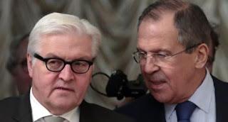 """Украинские власти пытаются закрепить """"формулу Штайнмайера"""" в законодательстве"""