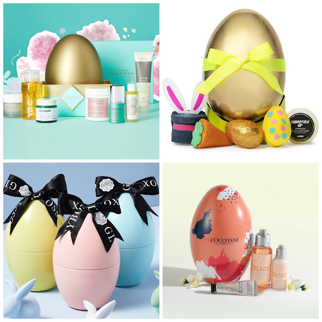 Beauty Easter Eggs To Treat Yourself Too