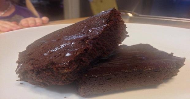 Not Your Grandma's Brownies Recipe