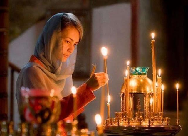 Молитва матери за чадо свое. Читается с верою в сердце