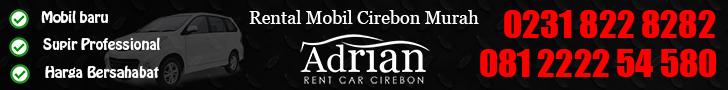 Rental Mobil Murah Cirebon