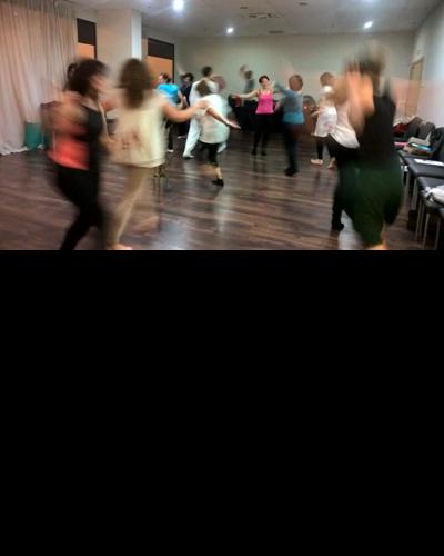 Biodanza, la danza que llevamos dentro