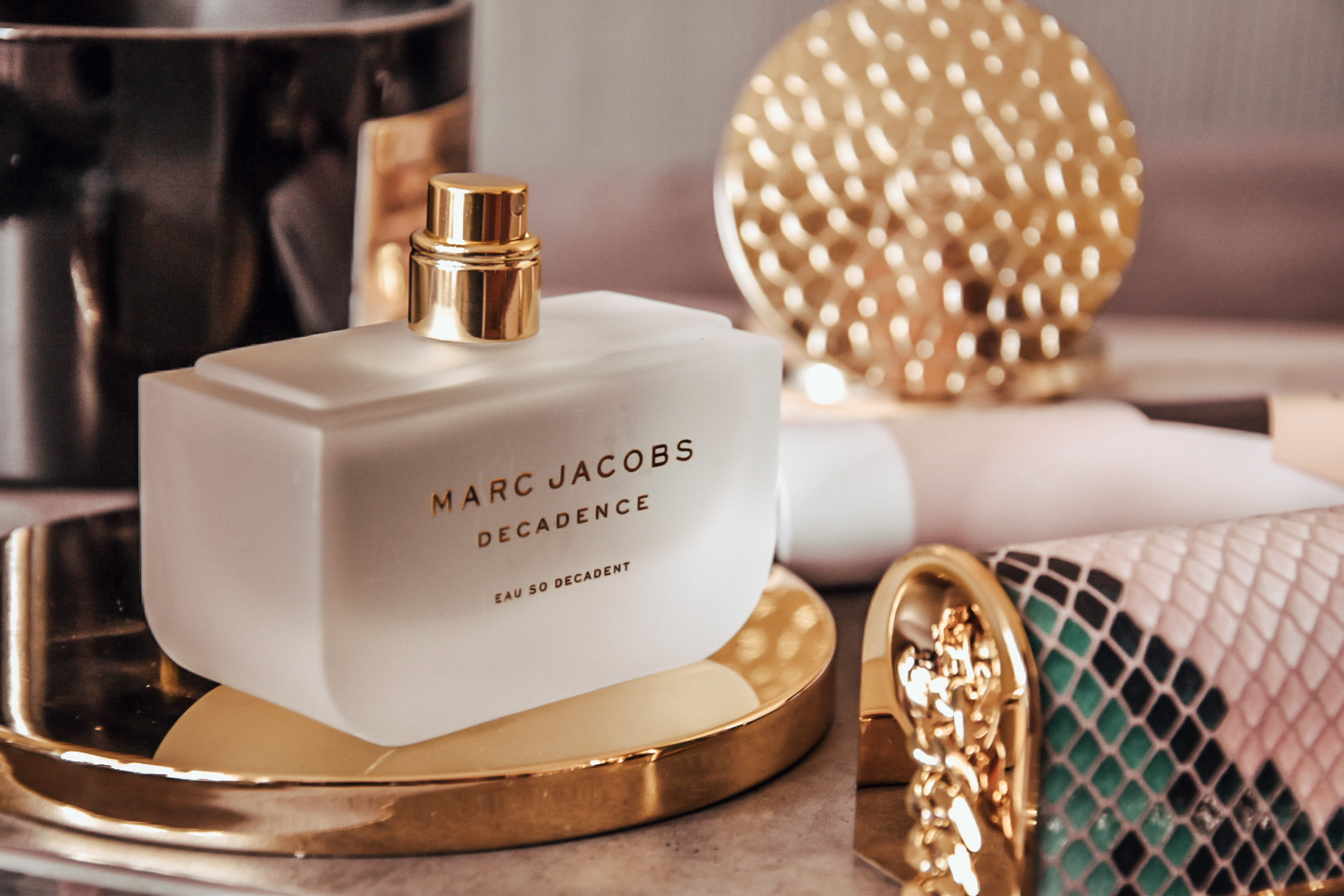 Marc Jacobs Eau So Decadent notino