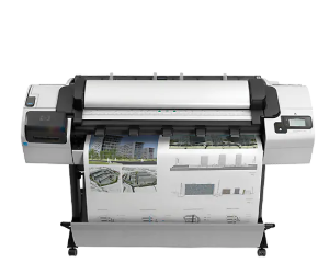 HP Designjet T2300 Drivers and Software Download