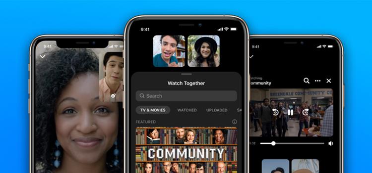 Facebook Watch Videos to gather