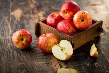 Manfaat Apel Bagi Kesehatan Tubuh, serta Kandungan Gizinya
