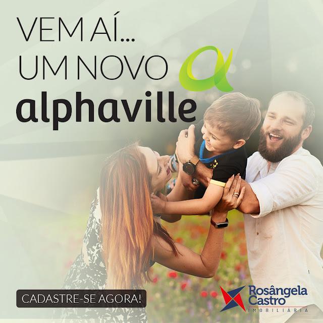 Comprar Lotes no Alphaville Piauí - Teresina-PI
