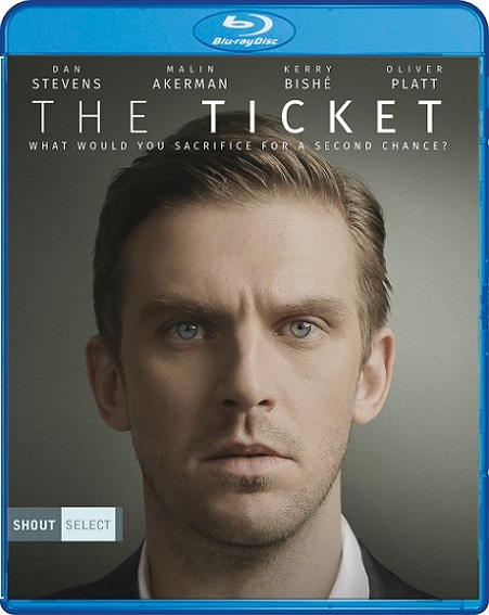 The Ticket (2016) 720p y 1080p BDRip mkv AC3 5.1 ch subs español