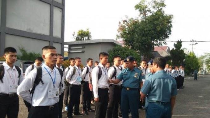 Buruan Daftar, TNI AL Buka Pendaftaran Calon Tamtama Gelombang I Tahun 2020