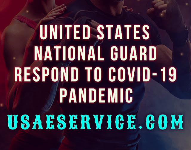 United States COVID-19 Pandemic