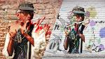 Bumper Video Foto Grafiti