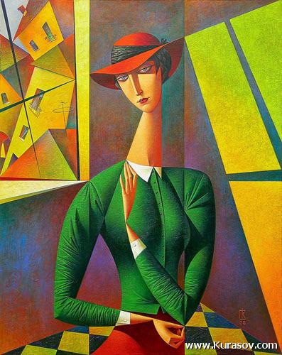 Georgy Kurasov   Tutt Art