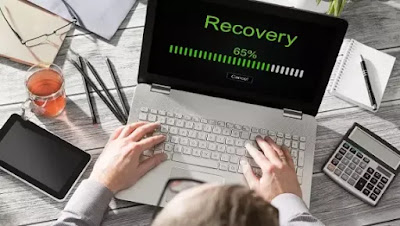 windows file recovery 2021