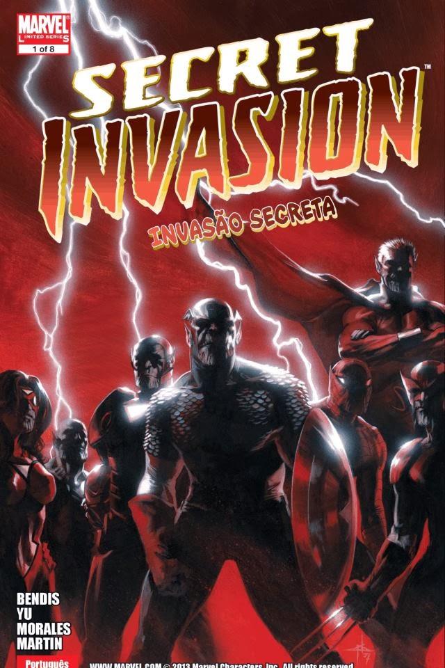 De Revistas Em Quadrinhos Marvel Pdf