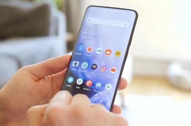 Penyebab HP Smartphone Mudah Panas Saat Digunakan dan Baterai Cepat Habis