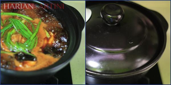 Cara Memasak Sayap Ayam Super Lembut dan Juicy ( Lo Soy Kai Yik) Atau Braised Chicken Wings