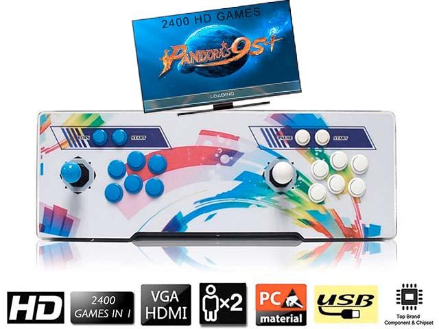 Pandora Box 9s Multijugador Arcade SeeKool