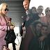FOTOS Y VIDEO: Lady Gaga llegando a Barcelona, España - 11/01/18