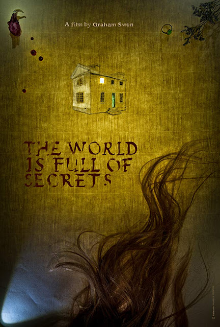 'The World is full of Secrets': Una horrible historia de miedo sin sangre ni monstruos [Tráiler]