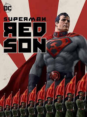 مشاهدة فيلم Superman Red Son 2020 مترجم