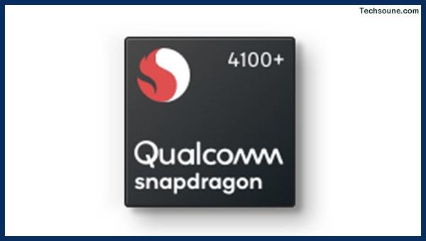 كوالكوم تكشف عن معالج Snapdragon Wear 4100 لأجهزة Wear OS