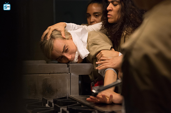 Post Your Questions for Orange Is The New Black At Paley Center For Media