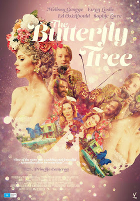 The Butterfly Tree 2017 Custom HD Sub