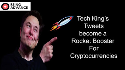 Cryptocurrencies and Elon Musk