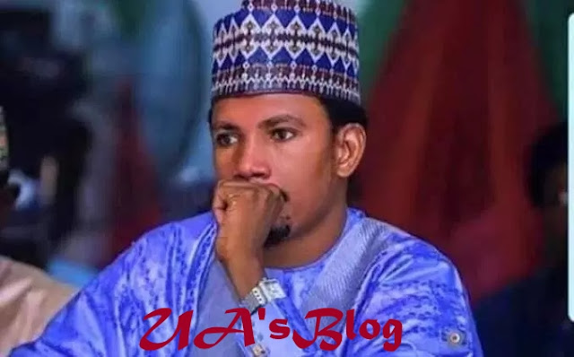 Adamawa: I gave APC leaders money for Binta's rally, yet she dragged me to court – Sen. Abbo