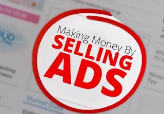 selling ads on telegram channel