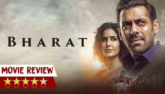Salman Khan's Bharat Movie Review {3.5/5}: An Entertaining But Exhausting Odyssey