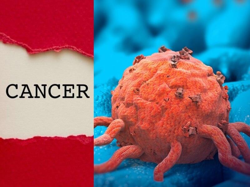 Denmark Cancer