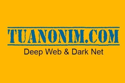 [Pengertian] Apa Itu Deep Web dan Dark Net