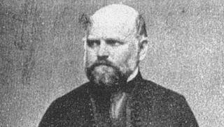 Ignaz Semmelweis (1863)
