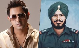 Gippy Grewal, Aditi Sharma upcoming 2018 punjabi film Subedar Joginder Singh Wiki, Poster, Release date, Songs list