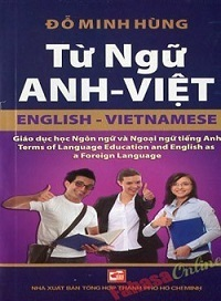 Từ Ngữ Anh Việt - Đỗ Minh Hùng