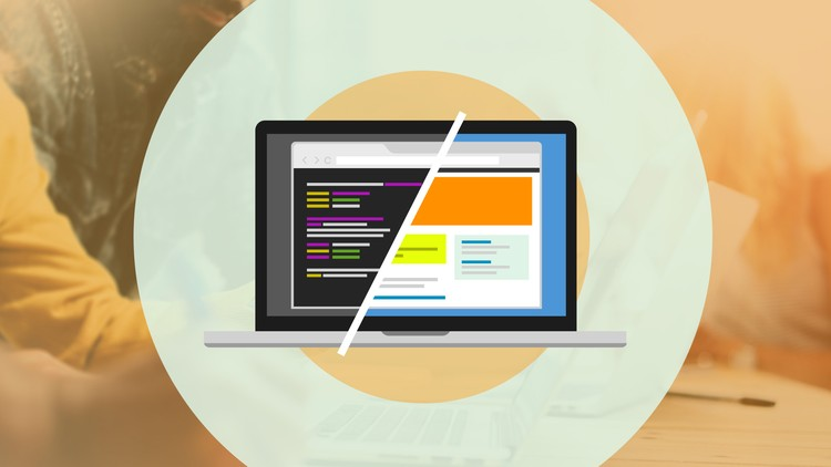 Learn how to convert PSD to HTML and CSS responsive - Udemy Course