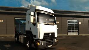 Renault D 2018 Truck