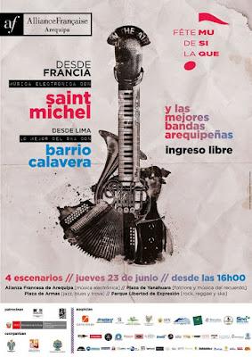 La Fiesta de la Música 2016