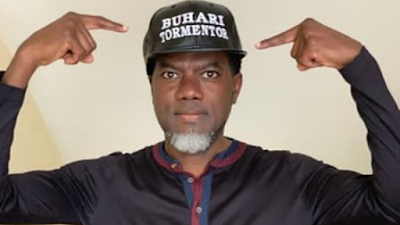 Reno Omokiri Loses His 'Olayemi', Takes Three Days Off Social Media To Mourn
