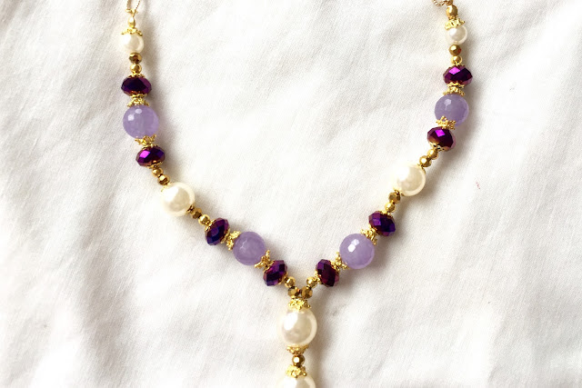 Diwah Jewellery | Design your own jewellery beads necklace gorgeous custom